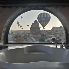 Erenbey Cave Hotel Турция, Гёреме - отзывы, цены и фото номеров - забронировать отель Erenbey Cave Hotel онлайн спа
