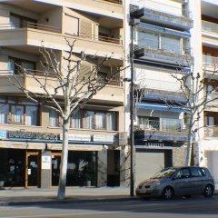 Отель Agi Panama Испания, Курорт Росес - отзывы, цены и фото номеров - забронировать отель Agi Panama онлайн вид на фасад