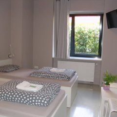 Hostel 63 комната для гостей