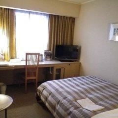 Отель Ark Hakata Royal Тэндзин комната для гостей