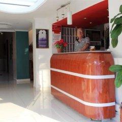 Отель Sartor Колумбия, Кали - отзывы, цены и фото номеров - забронировать отель Sartor онлайн интерьер отеля фото 3