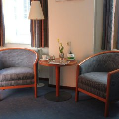 Отель Het Ros van Twente комната для гостей фото 3