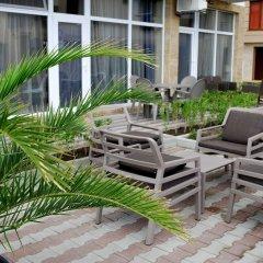 Отель Dune Beach Boutique Hotel Болгария, Поморие - отзывы, цены и фото номеров - забронировать отель Dune Beach Boutique Hotel онлайн фото 11