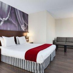 Отель Nh Amersfoort комната для гостей фото 3