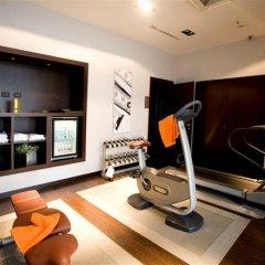 Отель Savhotel Италия, Болонья - 3 отзыва об отеле, цены и фото номеров - забронировать отель Savhotel онлайн фитнесс-зал