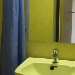 Отель Bø Summer Motel Gullbring Норвегия, Бо - отзывы, цены и фото номеров - забронировать отель Bø Summer Motel Gullbring онлайн ванная