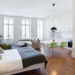 Отель Oporto City Flats - Ayres Gouvea House фото 19