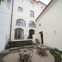 Отель My Suite Lisbon фото 14