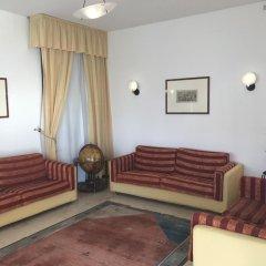 Отель Garibaldi Италия, Падуя - отзывы, цены и фото номеров - забронировать отель Garibaldi онлайн комната для гостей фото 4