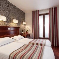 Отель Eiffel Rive Gauche комната для гостей фото 2