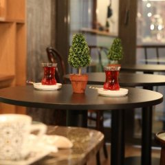 Roomers Nisantasi Турция, Стамбул - отзывы, цены и фото номеров - забронировать отель Roomers Nisantasi онлайн питание фото 2