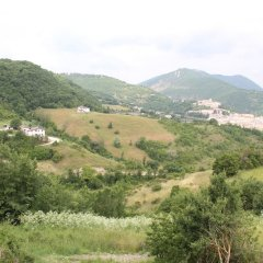 Отель Valle Tezze Италия, Каша - отзывы, цены и фото номеров - забронировать отель Valle Tezze онлайн фото 14