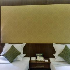 Hotel Maharani Palace комната для гостей