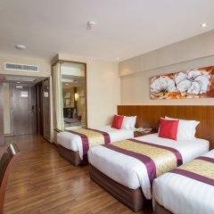 Отель Ramada Plaza by Wyndham Bangkok Menam Riverside фото 12