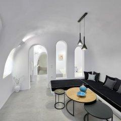 Отель Cave Suite Oia Греция, Остров Санторини - отзывы, цены и фото номеров - забронировать отель Cave Suite Oia онлайн комната для гостей фото 3