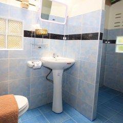 Отель Aonang Cliff View Resort ванная фото 2