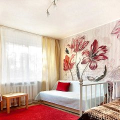 Апартаменты Apartment Etazhy Tokarey-Kraulya Екатеринбург детские мероприятия