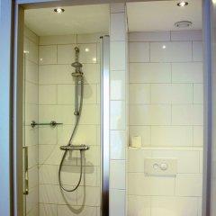 Отель Hampshire Hotel Prinsengracht Нидерланды, Амстердам - отзывы, цены и фото номеров - забронировать отель Hampshire Hotel Prinsengracht онлайн ванная