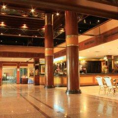 Отель Pattaya Garden Таиланд, Паттайя - - забронировать отель Pattaya Garden, цены и фото номеров интерьер отеля