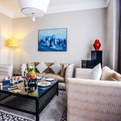 Отель Hôtel la Tour Hassan Palace Марокко, Рабат - отзывы, цены и фото номеров - забронировать отель Hôtel la Tour Hassan Palace онлайн фото 7