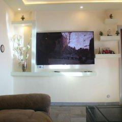 Отель Rafiki Hostel Иордания, Вади-Муса - отзывы, цены и фото номеров - забронировать отель Rafiki Hostel онлайн удобства в номере фото 2