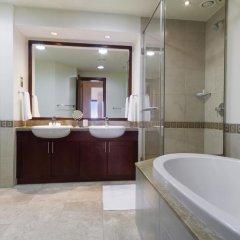 Отель Bespoke Residences - South Residence ванная фото 2