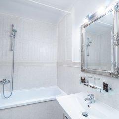 Отель Forums Рига ванная фото 2