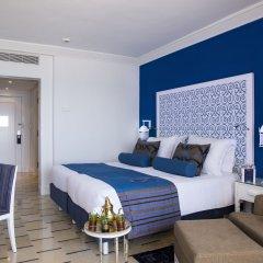 Отель Radisson Blu Resort & Thalasso, Hammamet комната для гостей