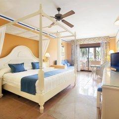 Отель Grand Bahia Principe Punta Cana - All Inclusive Доминикана, Пунта Кана - отзывы, цены и фото номеров - забронировать отель Grand Bahia Principe Punta Cana - All Inclusive онлайн комната для гостей фото 4