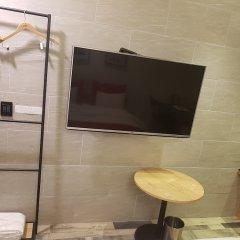 Amourex Hotel ванная
