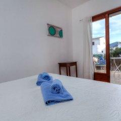 Отель Sant Carles Льянса комната для гостей фото 3