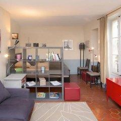 Отель BP Apartments - Le Marais area Франция, Париж - отзывы, цены и фото номеров - забронировать отель BP Apartments - Le Marais area онлайн комната для гостей фото 5