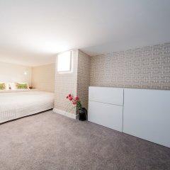 Апартаменты Mojito Apartments - Botanica комната для гостей