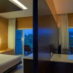 Отель Chanalai Romantica Resort Kata Beach - Adult Only комната для гостей фото 3