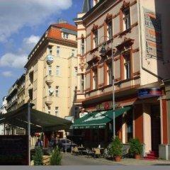 Отель AB Apartments Чехия, Карловы Вары - отзывы, цены и фото номеров - забронировать отель AB Apartments онлайн