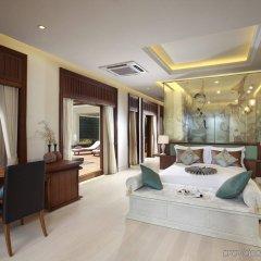 Отель Maikhao Dream Villa Resort and Spa, Centara Boutique Collection Таиланд, пляж Май Кхао - отзывы, цены и фото номеров - забронировать отель Maikhao Dream Villa Resort and Spa, Centara Boutique Collection онлайн комната для гостей фото 4
