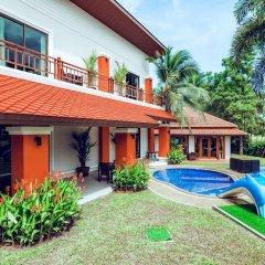 Отель Villa Laguna Phuket фото 10
