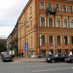 Гостиница Берег в Санкт-Петербурге - забронировать гостиницу Берег, цены и фото номеров Санкт-Петербург фото 2