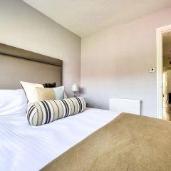 Отель No.17 Serviced Apartment Великобритания, Глазго - отзывы, цены и фото номеров - забронировать отель No.17 Serviced Apartment онлайн фото 3