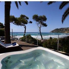 Cap Vermell Beach Hotel бассейн