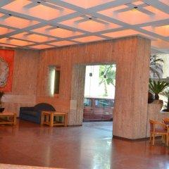 Отель Royal Reforma Мехико интерьер отеля