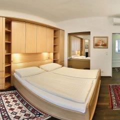Отель Central Apartments Vienna (CAV) Австрия, Вена - отзывы, цены и фото номеров - забронировать отель Central Apartments Vienna (CAV) онлайн комната для гостей фото 2