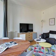 Отель Pick a Flat - St-Germain St-Michel Париж комната для гостей фото 4