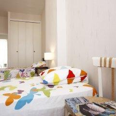 Отель Aquamarine Франция, Ницца - отзывы, цены и фото номеров - забронировать отель Aquamarine онлайн комната для гостей фото 2