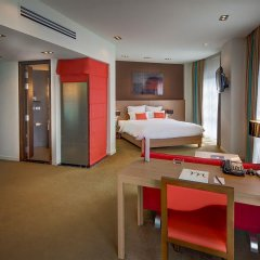 Отель Mercure Hanoi La Gare спа фото 2