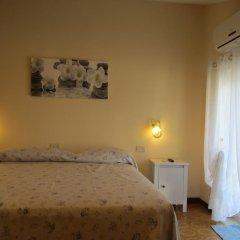 Отель La Cancellata di Mezzo Италия, Дзагароло - отзывы, цены и фото номеров - забронировать отель La Cancellata di Mezzo онлайн комната для гостей фото 3