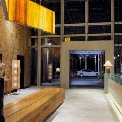 Отель Le Méridien Singapore, Sentosa интерьер отеля фото 3