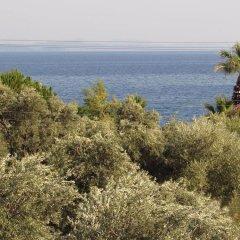 Marti Pansiyon Турция, Орен - отзывы, цены и фото номеров - забронировать отель Marti Pansiyon онлайн пляж