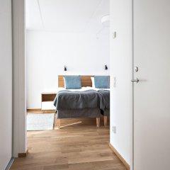 Отель Avenyn - Företagsbostäder Гётеборг комната для гостей фото 3