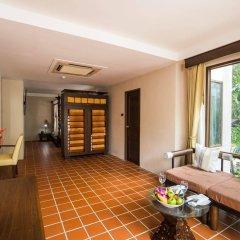 Отель Aonang Princeville Villa Resort and Spa спа